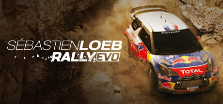 Game Banner Sébastien Loeb Rally EVO