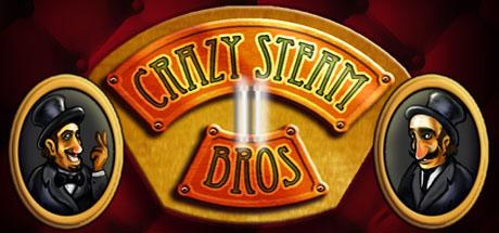 Crazy Steam Bros 2