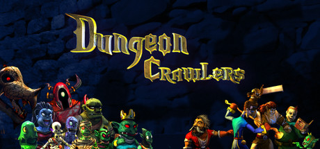 Dungeon Crawlers HD on Steam