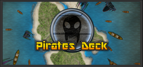 Pirates Deck