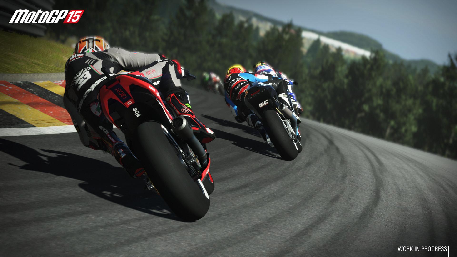 date motogp 2015