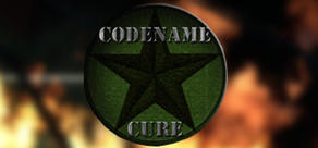 Codename CURE cover art