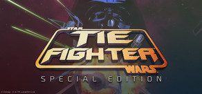 STAR WARS™: TIE Fighter Special Edition cover art