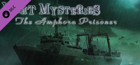 Night Mysteries: The Amphora Prisoner - Official Soundtrack