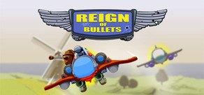 Reign of Bullets cover art