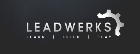 Leadwerks Game Launcher