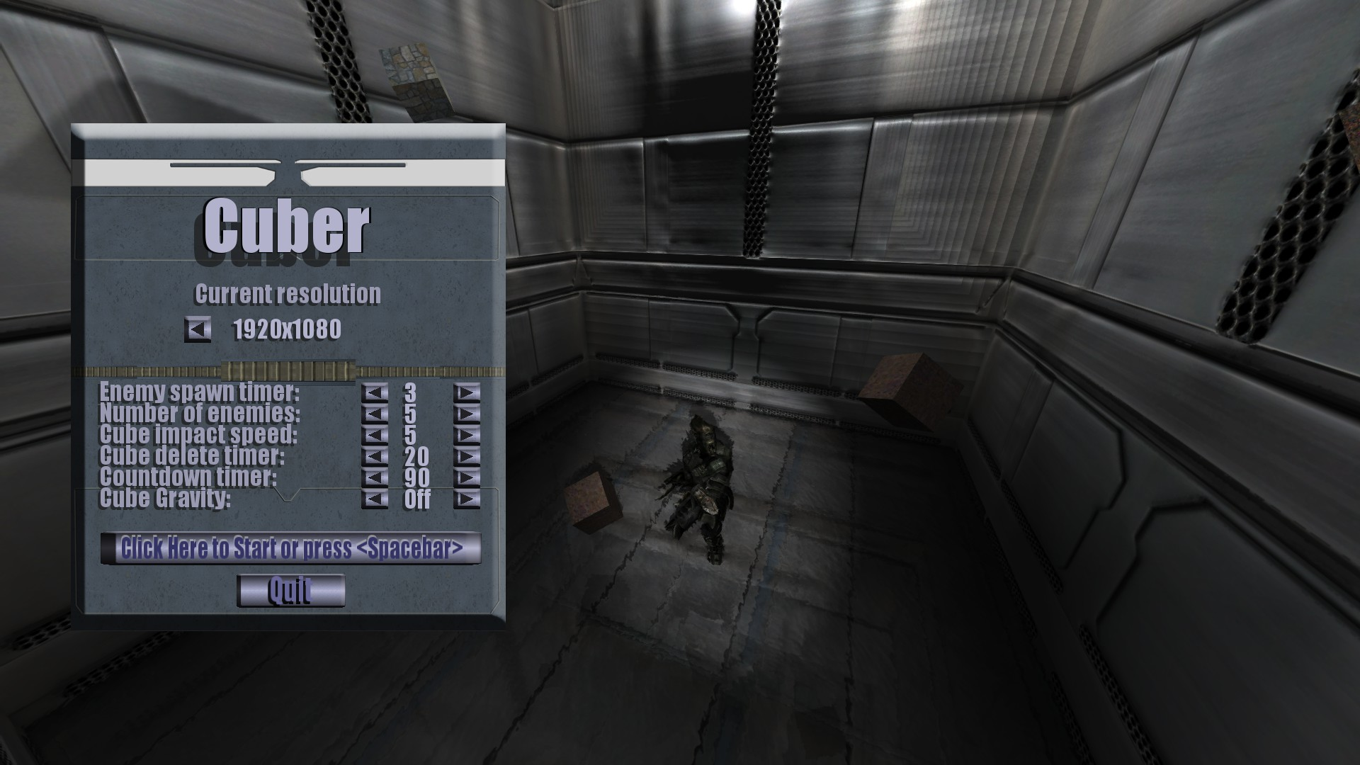 Leadwerks Game Launcher on Steam