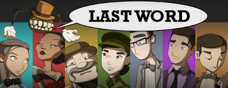 Last Word - 遗言