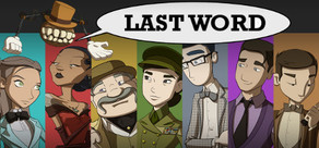 Last Word cover art