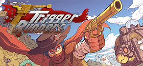 Trigger Runners cover art