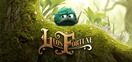 Leo's Fortune - HD Edition