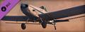 FSX: Steam Edition - Piper PA-36 Pawnee Brave 375 Add-On