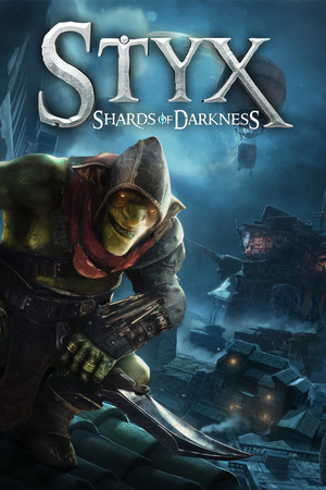 Styx: Shards of Darkness poster image on Steam Backlog