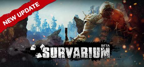 Survarium выйдет в Steam