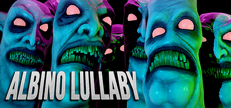 Albino Lullaby Episode 1
