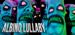 Albino Lullaby: Episode 1 cover art