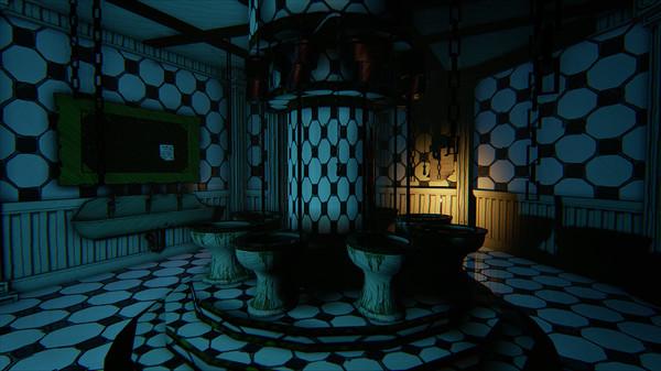 Albino Lullaby: Episode 1 Screenshot