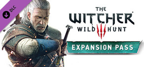 The Witcher 3: Wild Hunt - Expansion Pass cover art