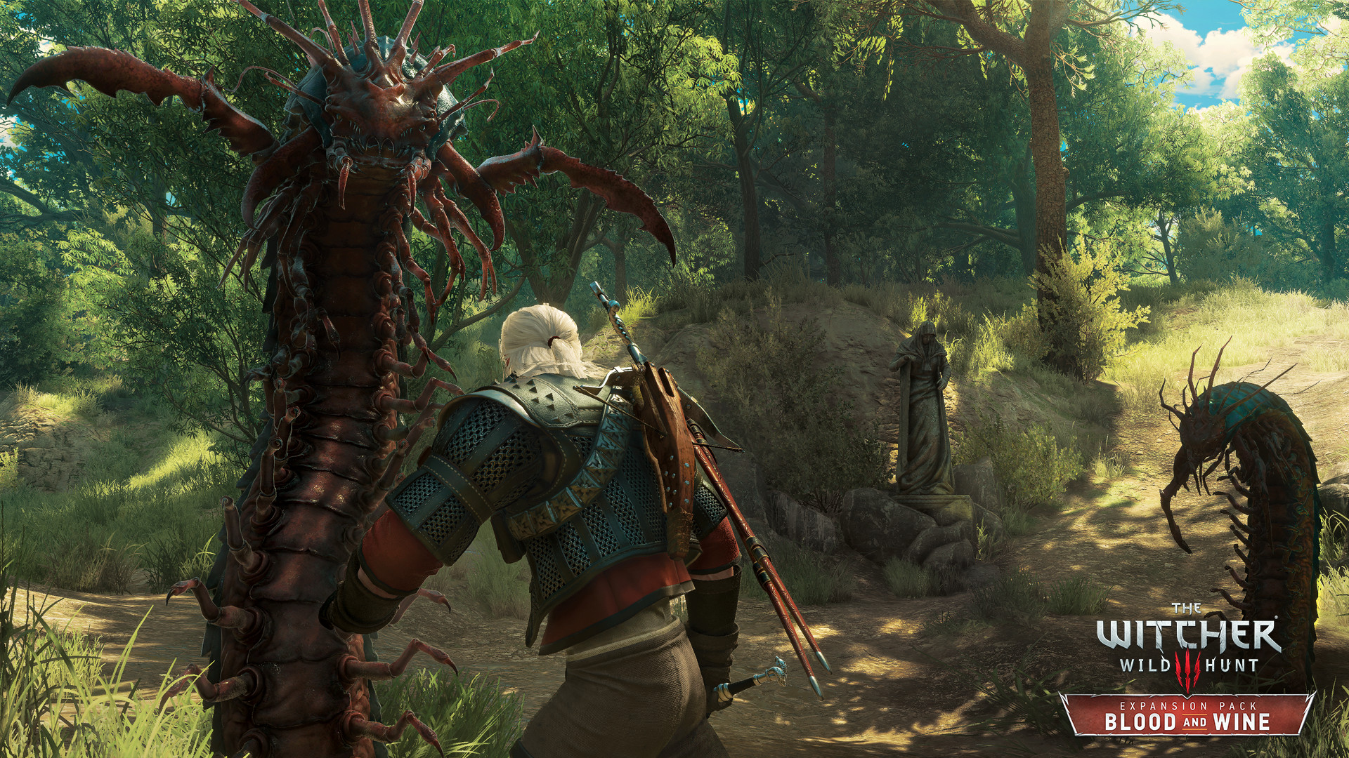 The Witcher 3: Wild Hunt - Expansion Pass · AppID: 355880