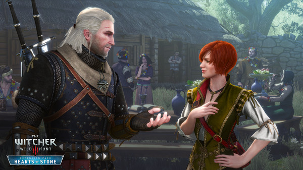 The Witcher 3: Wild Hunt - Expansion Pass