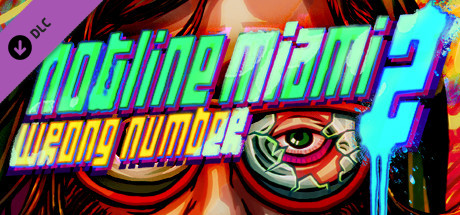 steam で 75 オフ hotline miami 2 wrong number soundtrack
