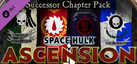 Space Hulk: Ascension - Successor Chapter Pack