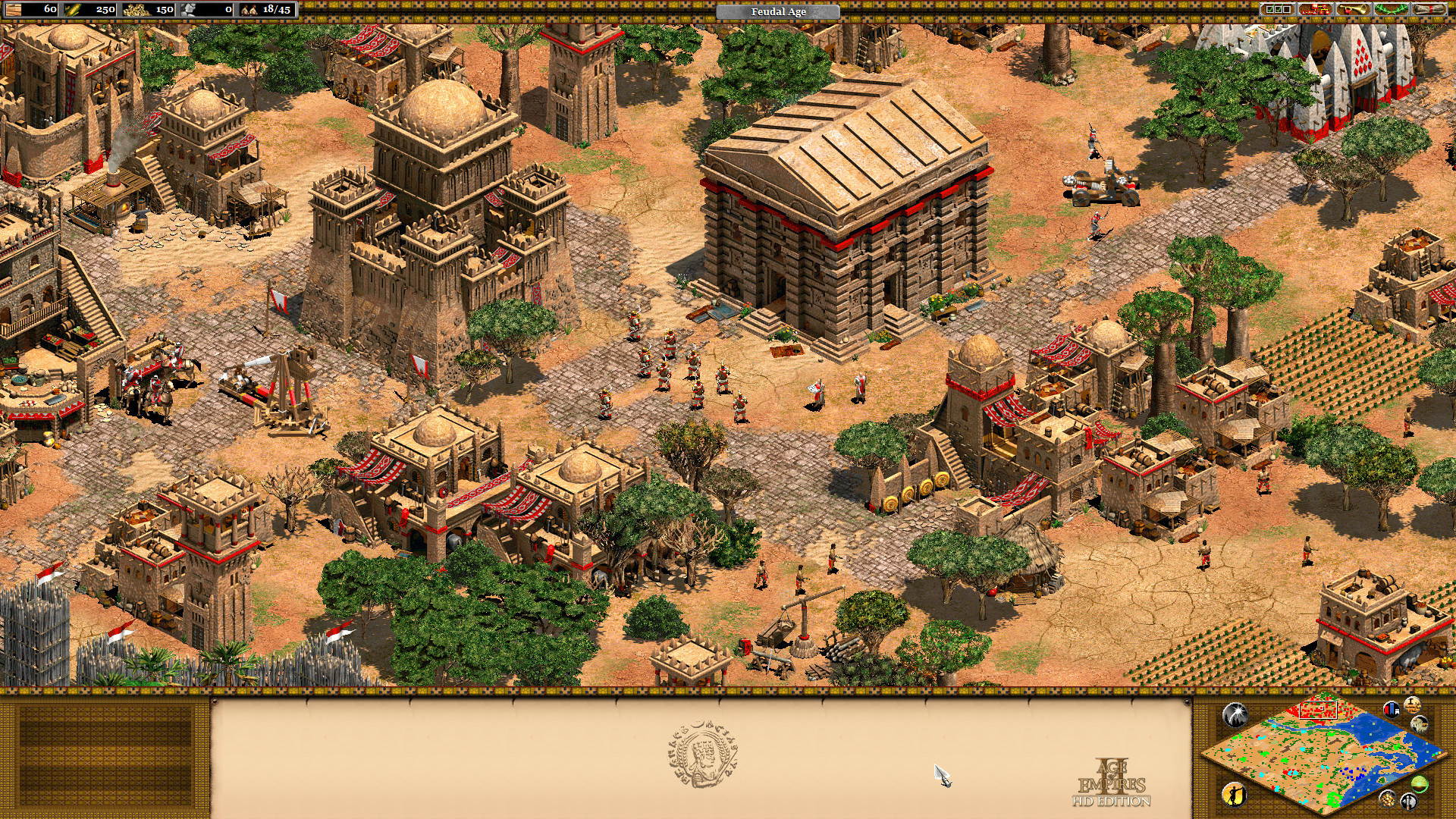 Age Of Empires II HD Edition PC