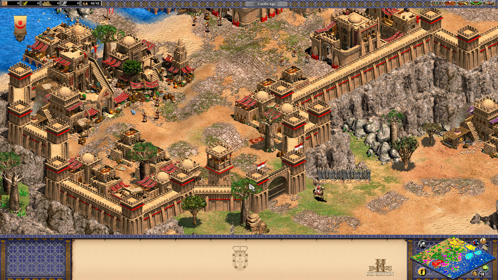 age of empires ii mac download full version