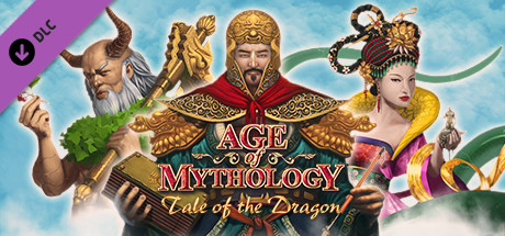 age of mythology tale of the dragon download skidrow