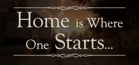 home is where one starts on steam