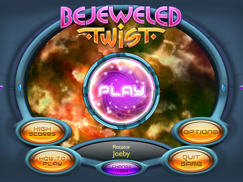 Bejeweled twist online Download + License Key
