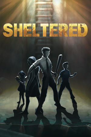 Sheltered poster image on Steam Backlog