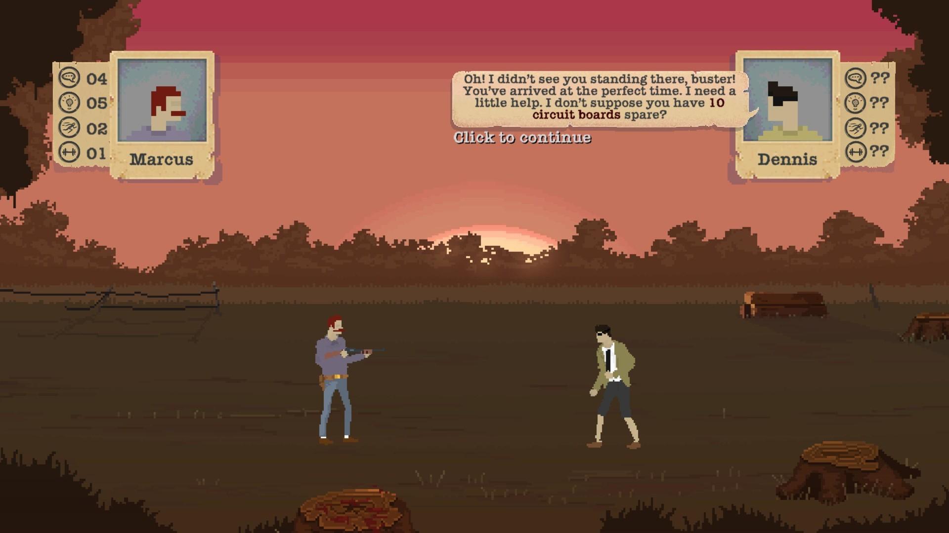 Jeux post apocalyptique online dating