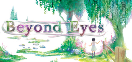 Beyond Eyes cover art