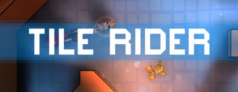 Tile Rider - 驾驶者