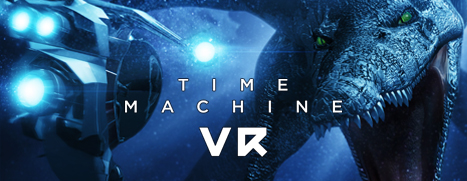 Time Machine VR - VR 时间机器