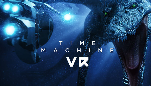 Time Machine VR on Steam