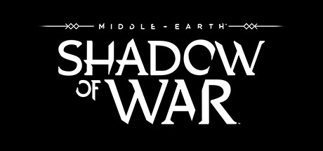 Middle-earth: Shadow of War٠Cover art wide Steam