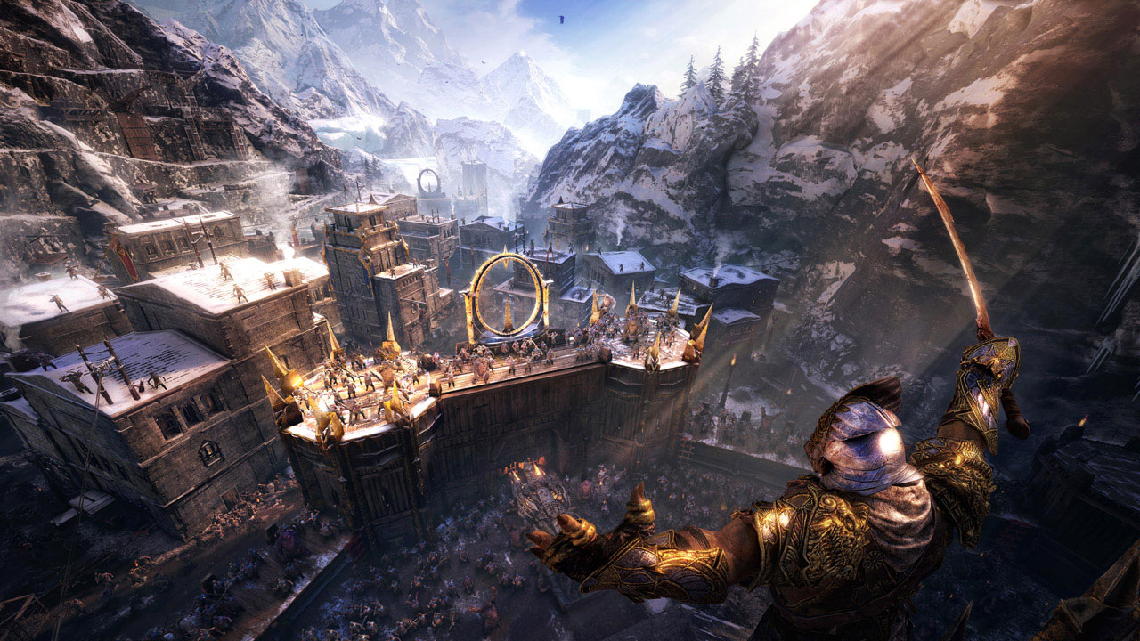 download middle earth shadow of war cracked by codex rpg open world gore games include all dlc and latest update mirrorace multiup
