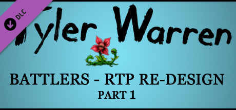 SteamGM | RPG Maker VX Ace - Tyler Warren RTP Redesign 1