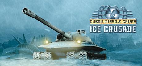 Cuban Missile Crisis: Ice Crusade cover art