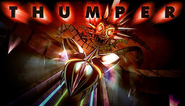 VrRoom - Thumper