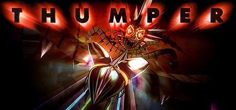 Thumper cover art