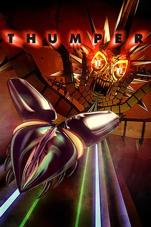 Thumper poster image on Steam Backlog