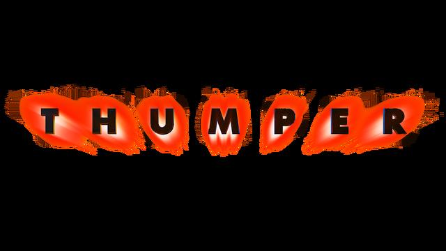Thumper - Steam Backlog