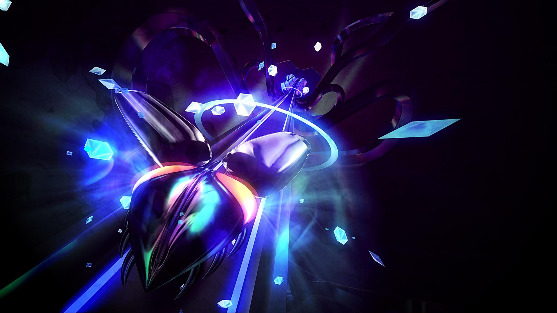 Thumper Screenshot 3