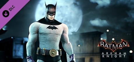 Batman™ Arkham Knight – 1st Appearance Batman Skin