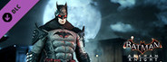 Batman Flashpoint Skin