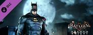 Batman Inc. Skin