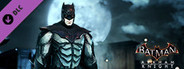 Batman: Arkham Knight - Batman: Noel Skin